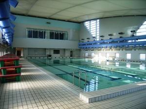 西スポーツセンター